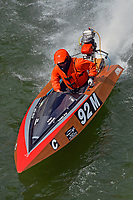 92-M    (Outboard Runabout)