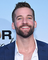 """12 August 2021 - Santa Monica, California - Connor Brennan. ABC's """"Bachelor In Paradise"""" And """"The Ultimate Surfer"""" Premiere. Photo Credit: Billy Bennight/AdMedia"""