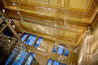 Interiors and Facades