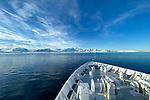 Islands, Lemaire Channel, Antarctica