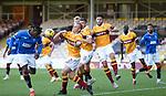 270920 Motherwell v Rangers