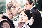 "Кадр из фильма ""Родина"" (1972), Япония; Режиссер: Ёдзи Ямада; В ролях: Тиэко Байсё. / Filmstill ""Home from the Sea"" (1972), Japan; Director: Youji Yamada; Stars: Chieko Baisho;"