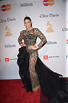 Jordin Sparks attends the 2015 Pre-GRAMMY Gala & GRAMMY Salute to Industry Icons with Clive Davis at the Beverly Hilton  in Beverly Hills, California on February 07,2015                                                                               © 2015 Hollywood Press Agency