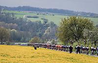 52nd Amstel Gold Race (1.UWT)<br /> 1 Day Race: Maastricht › Berg en Terblijt (264km)
