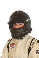 Mar. 18, 2011; Chandler, AZ, USA;  LOORRS driver Nick Tyree poses for a portrait at Firebird International Raceway. Mandatory Credit: Mark J. Rebilas