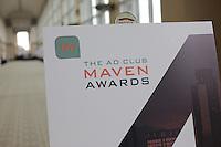 Event - Ad Club Maven Awards / Media Auction