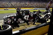NASCAR Camping World Truck Series<br /> North Carolina Education Lottery 200<br /> Charlotte Motor Speedway, Concord, NC USA<br /> Friday 19 May 2017<br /> Kyle Busch, Cessna Toyota Tundra<br /> World Copyright: Rusty Jarrett<br /> LAT Images<br /> ref: Digital Image 17CLT1rj_3963