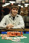 2007 WSOP_Event 31_$5K No Limit Hold'em Heads Up