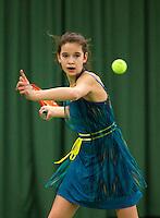 5-3-10, Rotterdam, Tennis, NOJK, Maarje Basten