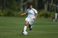 Tobin Heath, U-17 US WNT, March 12, 2004