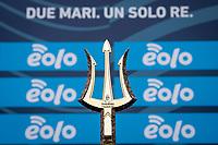 The 'Sea Master Trophy'<br /> <br /> Stage 2 from Camaiore to Chiusdino (202km)<br /> <br /> 56th Tirreno-Adriatico 2021 (2.UWT) <br /> <br /> ©kramon