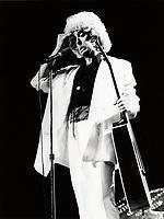 Montreal (QC) CANADA 1985 file photo - Festival Juste Pour Rire 1985 : <br /> , Daniel Lemire