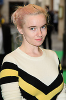 "Grace Chatto<br /> at the ""MATANGI / MAYA / M.I.A."" premiere, Curzon Mayfair, London<br /> <br /> ©Ash Knotek  D3432  19/09/2018"
