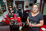 Geraldine Cassidy delighted to been able to greet customers in Cassidys restaurant