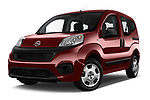 Fiat Qubo Easy Mini MPV 2017