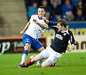 Falkirk v Rangers 22nd August 2012