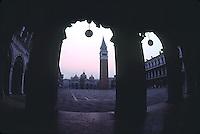Piazza San Marco, Venice<br />
