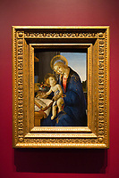 Event - MFA / Botticelli Opening 04/18/17
