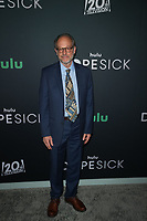 """NEW YORK CITY - OCTOBER 4: Larry Arancio attends the red carpet premiere of Hulu's """"DOPESICK"""" at the Museum of Modern Art on October 4, 2021 in New York City. . (Photo by Ben Hider/Hulu/PictureGroup)"""