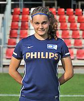 PSV / FC Eindhoven : Sylke Calleeuw<br /> foto David Catry / nikonpro.be