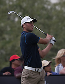 Martin Kaymer in action during the opening round of the  2012 Commercial Bank Qatar Masters being played over the Championship Course at Doha Golf Club, Doha, Qatar from 2nd to 5th February 2012. Picture Stuart Adams www.golftourimages.com: 2nd February 2012