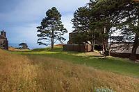 Condominium One, overlooking Pacific Ocean at The Sea Ranch