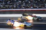 Pomona - NHRA Auto Club Finals - November 2014