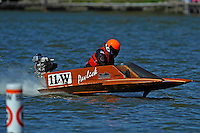 11-W   (Outboard Hydro)