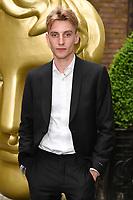 Charlie Cooper<br /> arriving for the BAFTA Craft Awards 2018 at The Brewery, London<br /> <br /> ©Ash Knotek  D3398  22/04/2018