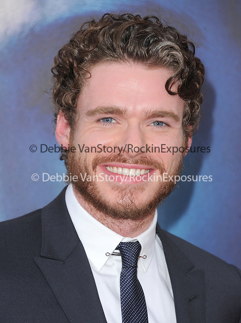 Richard Madden at HBO's L.A. Premiere of Game of Thrones  held at The Grauman's Chinese Theater in Hollywood, California on March 18,2013                                                                   Copyright 2013 Hollywood Press Agency