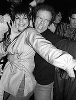 1978 <br /> New York City<br /> Liza Minnelli at Studio 54<br /> Credit: Adam Scull-PHOTOlink/MediaPunch