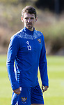 St Johnstone Training….McDiarmid Park<br />