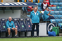 Middlesbrough manager Neil Warnock during Millwall vs Middlesbrough, Sky Bet EFL Championship Football at The Den on 8th July 2020