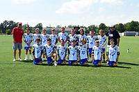 25-26 Boys Team Photos