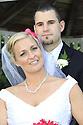chris & missy's wedding