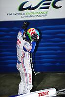 #7 TOYOTA RACING (JPN)  TOYOTA TS 030 - HYBRID  LMP1 ALEXANDER WURZ (AUT) NICOLAS LAPIERRE (FRA)