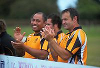 160402 Waikato Club Rugby - Taupiri v Hinuera Div One