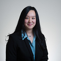 Julienne Kim of Barlow Anderson law firm in Anchorage, Alaksa.