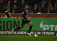 Djibril Sow (Eintracht Frankfurt) - 18.12.2019: Eintracht Frankfurt vs. 1. FC Koeln, Commerzbank Arena, 16. Spieltag<br /> DISCLAIMER: DFL regulations prohibit any use of photographs as image sequences and/or quasi-video.