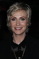 HOLLYWOOD, CA, USA - FEBRUARY 15: Jane Lynch at The Annual Make-Up Artists And Hair Stylists Guild Awards held at the Paramount Theatre on February 15, 2014 in Hollywood, Los Angeles, California, United States. (Photo by Xavier Collin/Celebrity Monitor)
