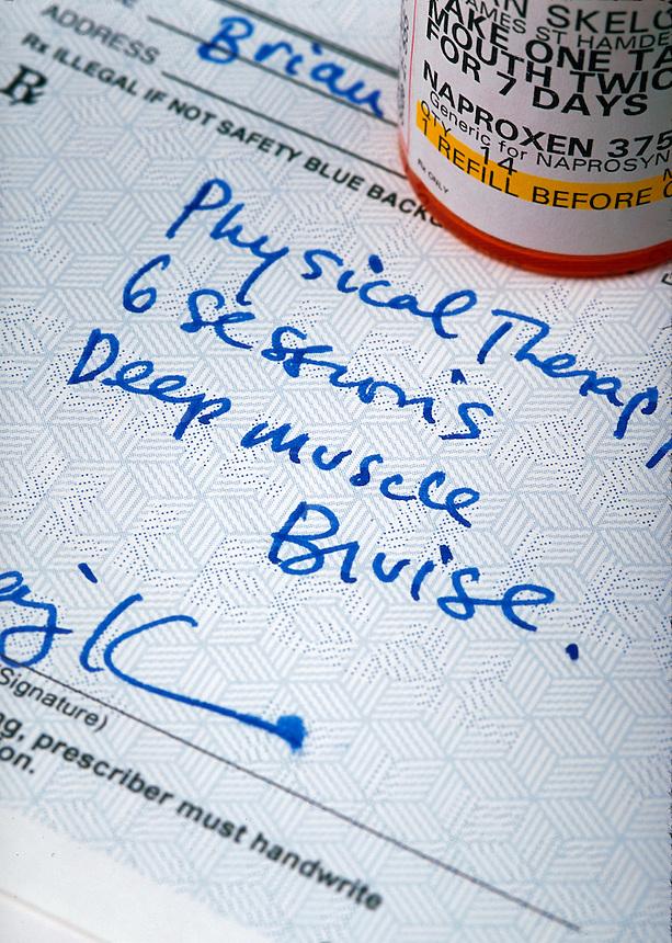 Prescription and drugs