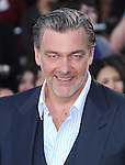 Ray Stevenson attends The L.A. Premiere of DIVERGENT held at The Regency Bruin Theatre in West Hollywood, California on March 18,2014                                                                               © 2014 Hollywood Press Agency