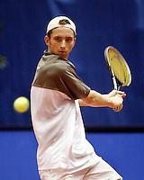 20031212, Rotterdam, LSI Masters, Matwe Middelkoop verliest van Hemmes