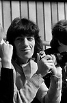 """Rolling Stones 1968 Bill Wyman at """"Rock and Roll Circus"""""""
