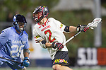 03-24-18 North Carolina vs Maryland NCAA D1 Lacrosse