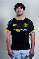 Connor Garden-Bachop. 2021 Wellington Lions official rugby headshots at Rugby League Park in Wellington, New Zealand on Monday, 26 July 2021. Photo: Dave Lintott / lintottphoto.co.nz