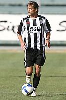 Galloppa Siena<br /> La Spezia 16/08/2008 Calcio <br /> Siena Sampdoria <br /> Foto Insidefoto