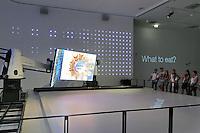 - Milano, Esposizione Mondiale Expo 2015, padiglione della Corea del Sud (Repubblica di Corea)<br /> <br /> - Milan, the World Exhibition Expo 2015 pavilion of South Korea (Republic of Korea)