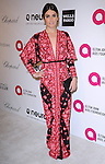 Nikki Reed attends the 2014 Elton John AIDS Foundation Academy Awards Viewing Party in West Hollyood, California on March 02,2014                                                                               © 2014 Hollywood Press Agency