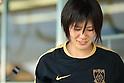 Plenus Nadeshiko League 2016: Urawa Reds Ladies 1-0 Iga FC Kunoichi